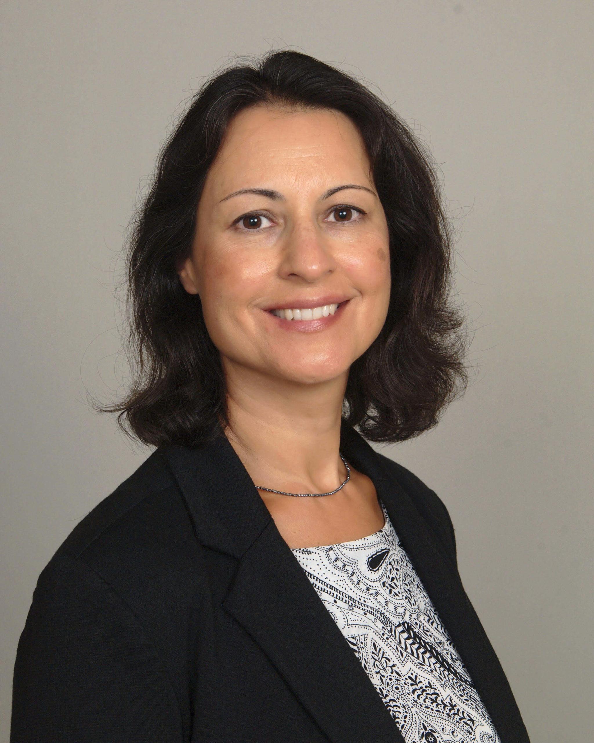 Dr. Agnieszka Nagpal